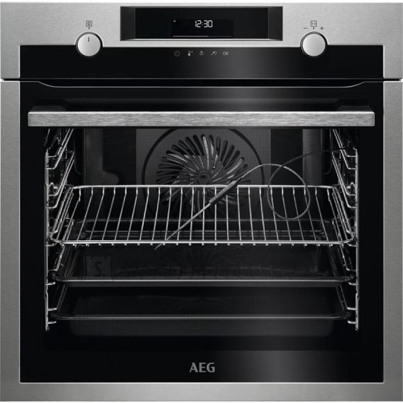 AEG Integreeritav ahi AEG (pürolüütilise puhastusega)