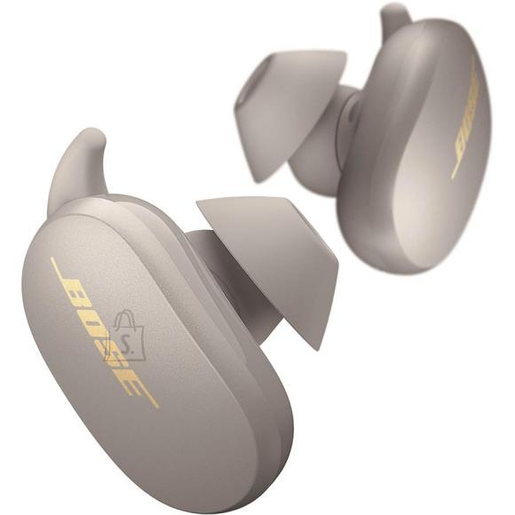 Bose Juhtmevabad kõrvaklapid Bose QuietComfort Earbuds