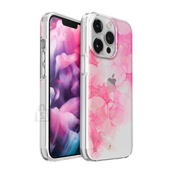 Laut iPhone 13 Pro ümbris LAUT Crystal Ink