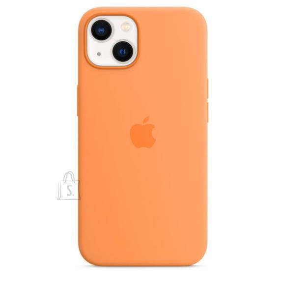 Apple Apple iPhone 13 Silikoonümbris MagSafe