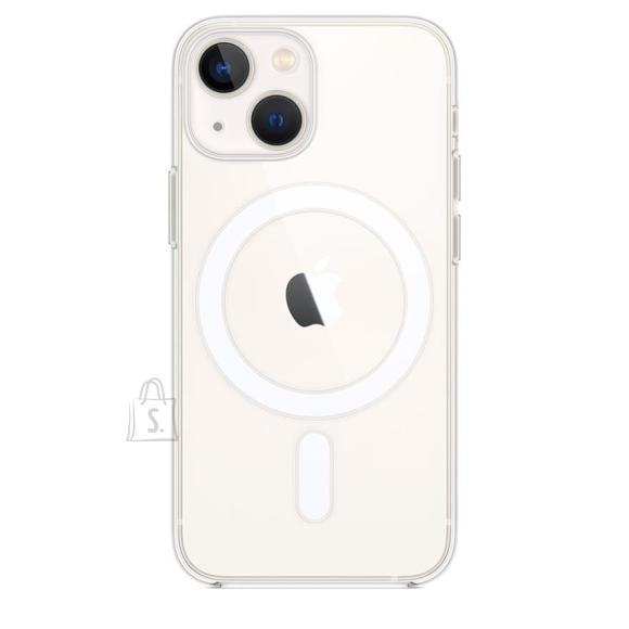 Apple Apple iPhone 13 mini läbipaistev ümbris MagSafe