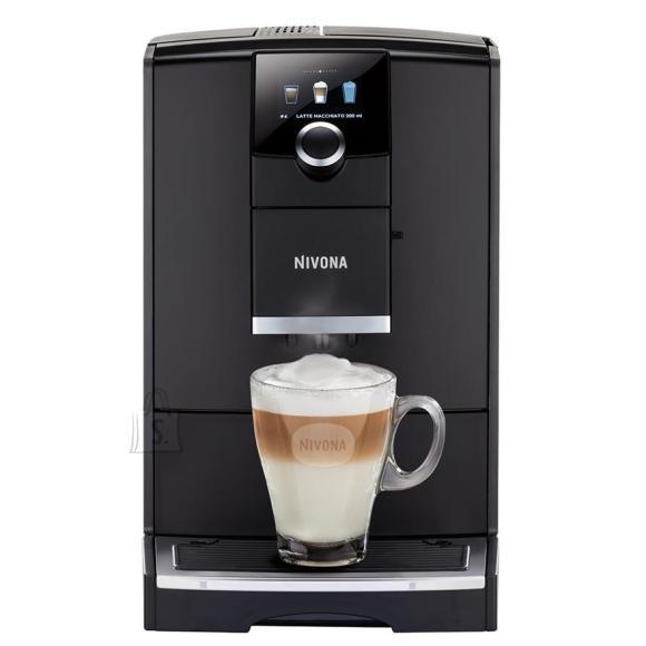 Nivona Espressomasin Nivona CafeRomatica
