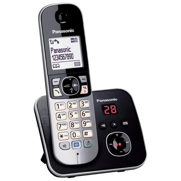 Panasonic Juhtmeta lauatelefon Panasonic