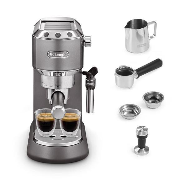 DeLonghi Espressomasin DeLonghi Dedica