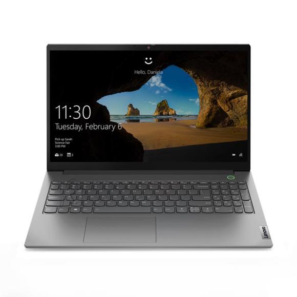 Lenovo Sülearvuti Lenovo ThinkBook 15 G2 ITL (SWE)