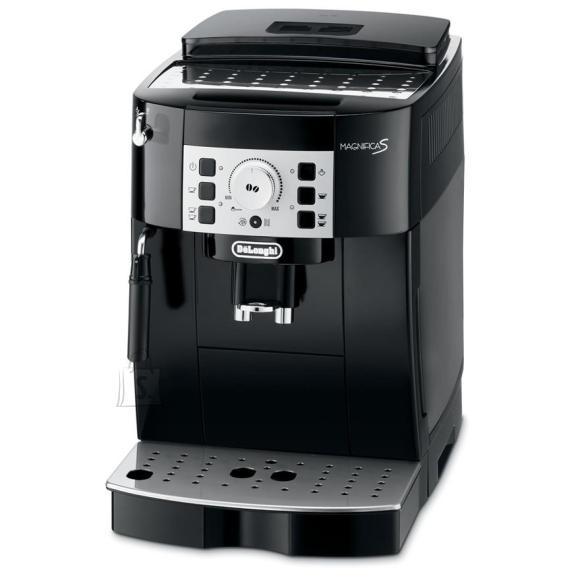 DeLonghi Espressomasin DeLonghi Magnifica S