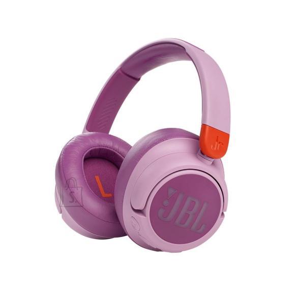 JBL Laste kõrvaklapid JBL JR 460NC