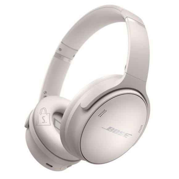Bose Juhtmevabad kõrvaklapid Bose QC 45
