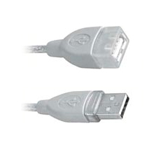 Hama USB pikendusjuhe Hama (3 m)