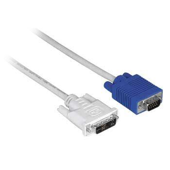 Hama Juhe VGA -- DVI Hama (1,8 m)