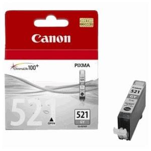 Canon Tindikassett CLI-521BK, Canon