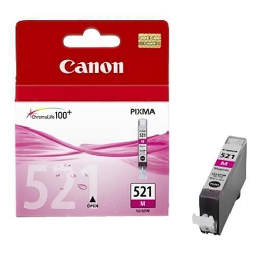 Canon Tindikassett CLI-521M, Canon