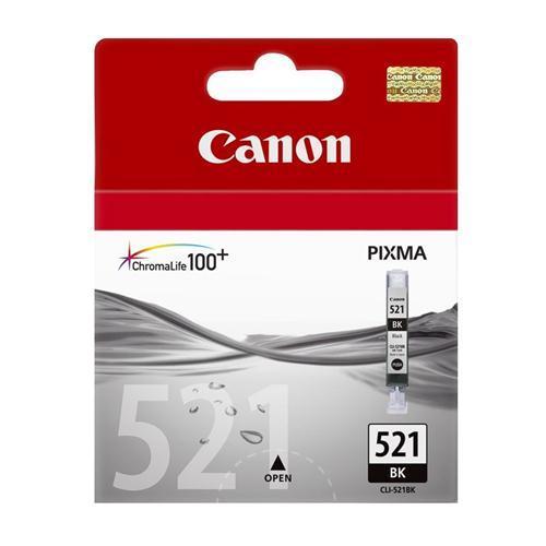 Canon tindikassett CLI-521GY