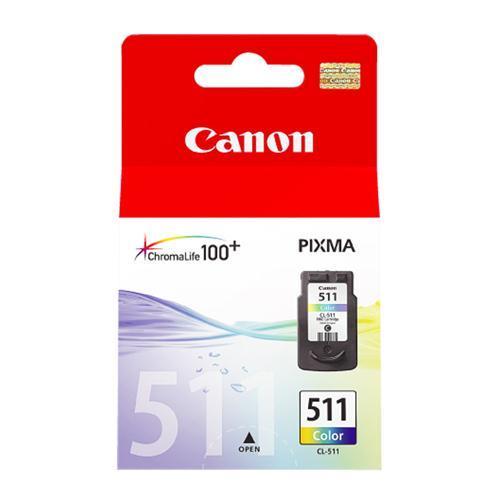 Canon Tint CL-511, Canon