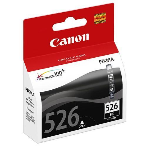 Canon Tint CLI-526BK, Canon