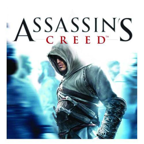 Ubisoft arvutimäng Assassin´s Creed