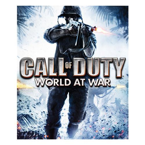 Activision Blizzard arvutimäng Call of Duty: World at War