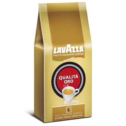 Lavazza Kohvioad Qualita ORO, Lavazza