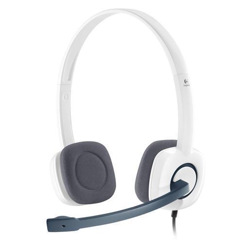 Logitech H150 kõrvaklapid mikrofoniga