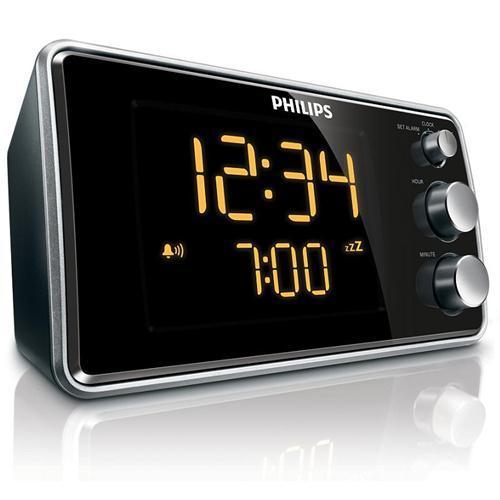 Philips Kell-raadio, Philips
