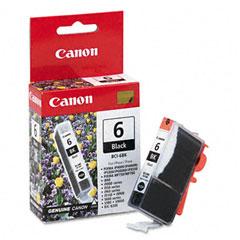 Canon BCI-6BK tindikassett (must)