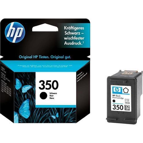 HP Tindikassett 350, HP (must)