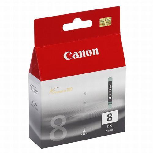 Canon Tindikassett CLI 8BK, Canon