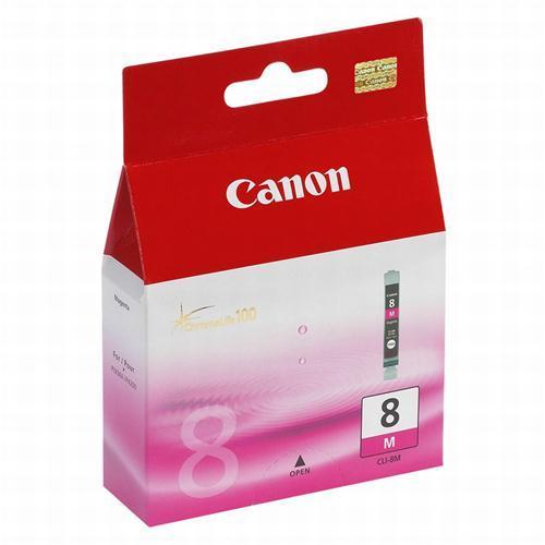 Canon Tindikassett CLI-8M, Canon