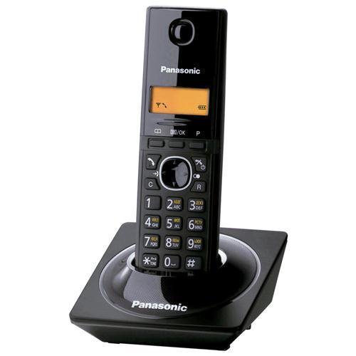 Panasonic Juhtmeta telefon, Panasonic