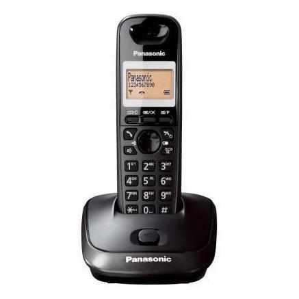 Panasonic juhtmeta telefon
