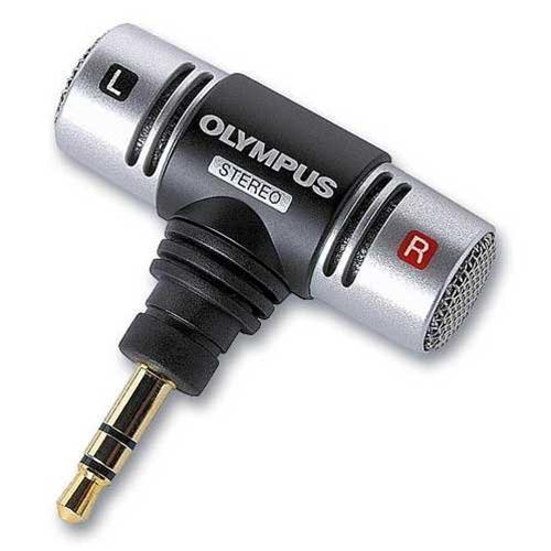 Olympus Mikrofon diktofonile, Olympus