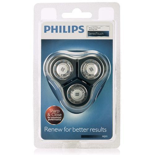 Philips Varuterad SensoTouch, Philips