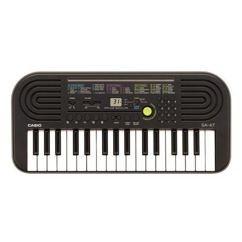 Casio mini-süntesaator