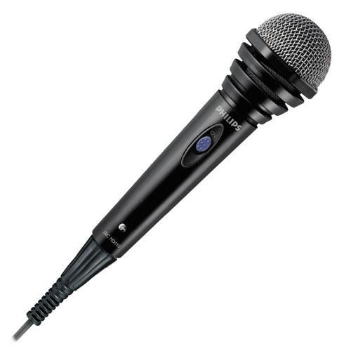 Philips Mikrofon, Philips