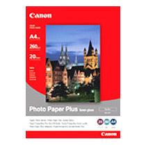 Canon A4 poolläikiv fotopaber 20 lehte