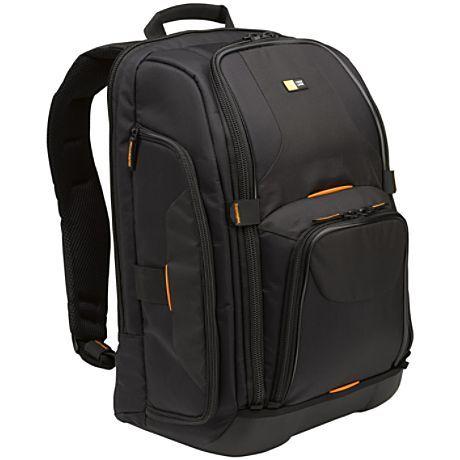 Case Logic peegelkaamera ja sülearvuti seljakott