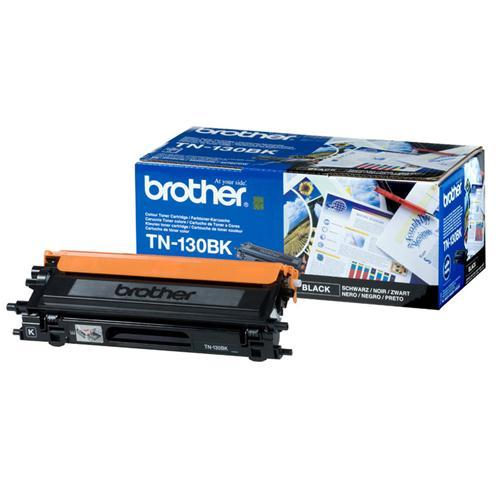 Brother Tooner TN-130BK (must), Brother