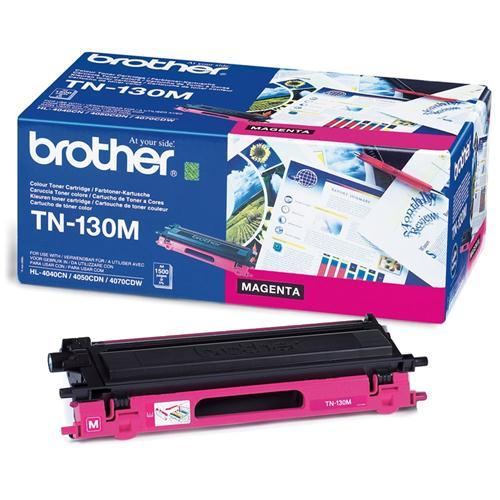 Brother Tooner TN-130M (magenta), Brother