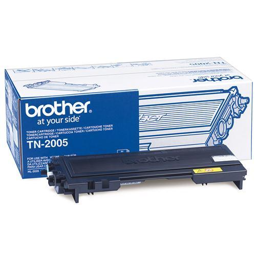 Brother Tooner TN-2005 (must), Brother
