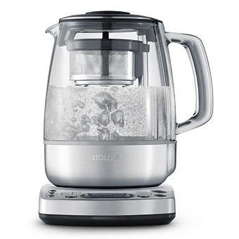 Stollar teekeetja One Touch Tea Maker, 1.5L
