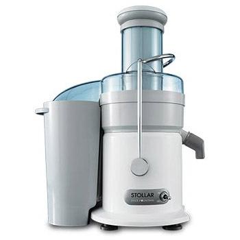 Stollar mahlapress Juice Fountain™ Classic 750W