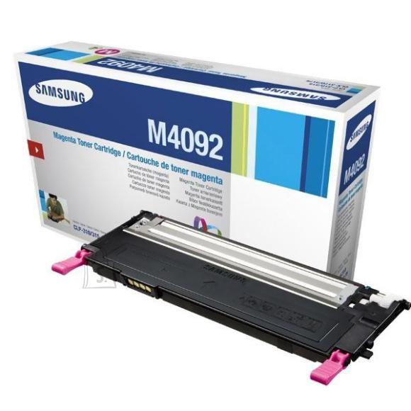 Samsung Tooner (magenta), Samsung