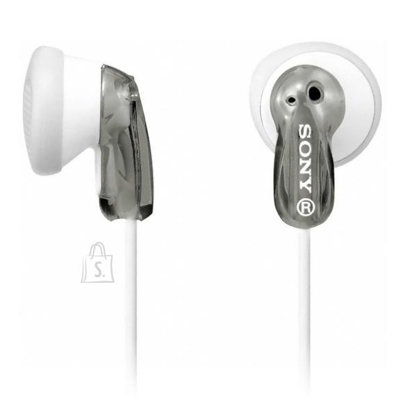 Sony nööpkõrvaklapid