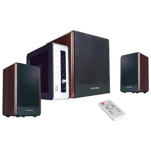 MicroLab arvutikõlarid FC-530U