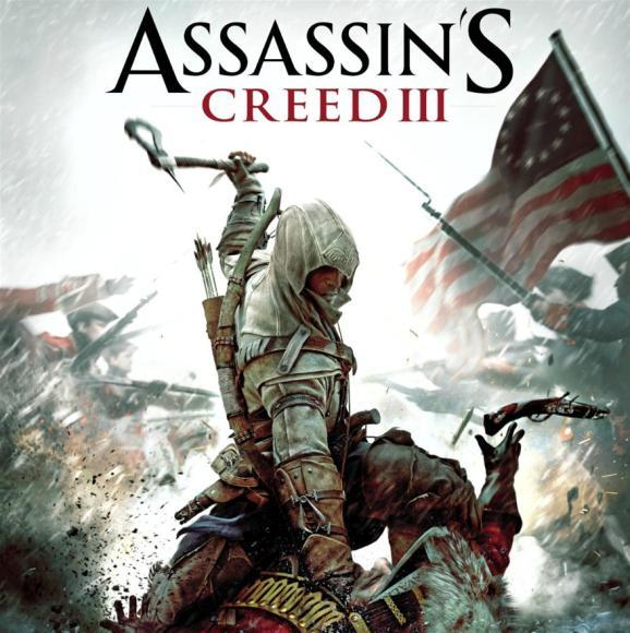 Ubisoft arvutimäng Assassin´s Creed III