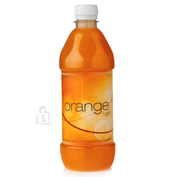 Aqvia apelsinimaitseline siirup