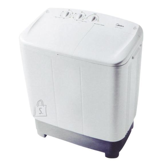 Midea MTB65-P701PS poolautomaatne pesumasin