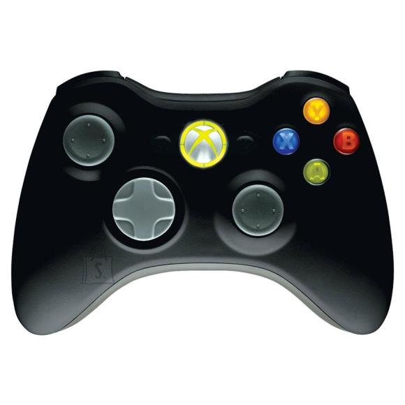 Microsoft Juhtmevaba mängupult, Microsoft / PC & Xbox 360
