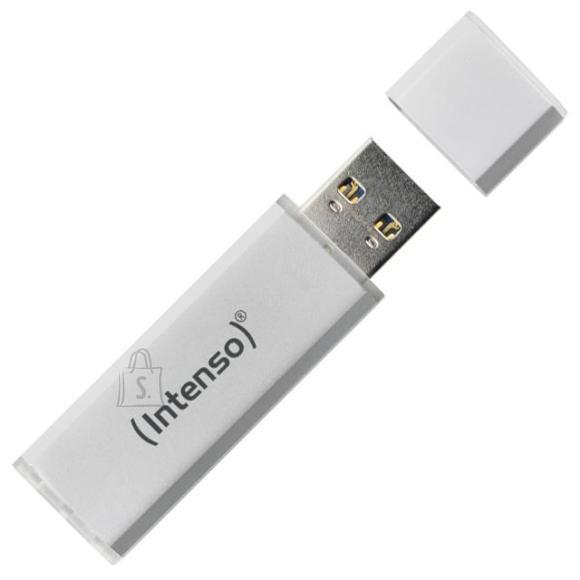 Intenso Mälupulk AluLine, Intenso (4 GB)