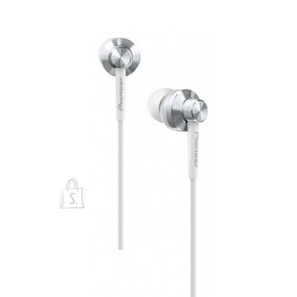 Pioneer kõrvasisesed kõrvaklapid